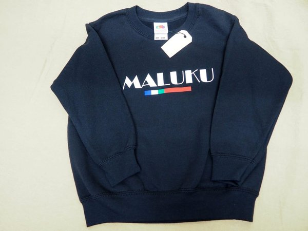 Sweater Maluku