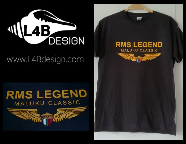 RMS LEGEND