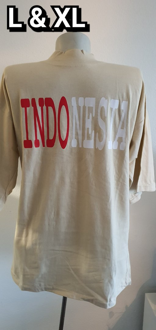 Indonesia L of XL