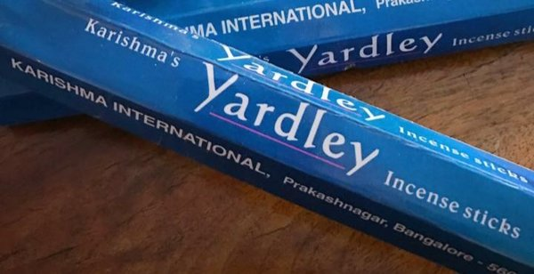 Yardley - Karishma International